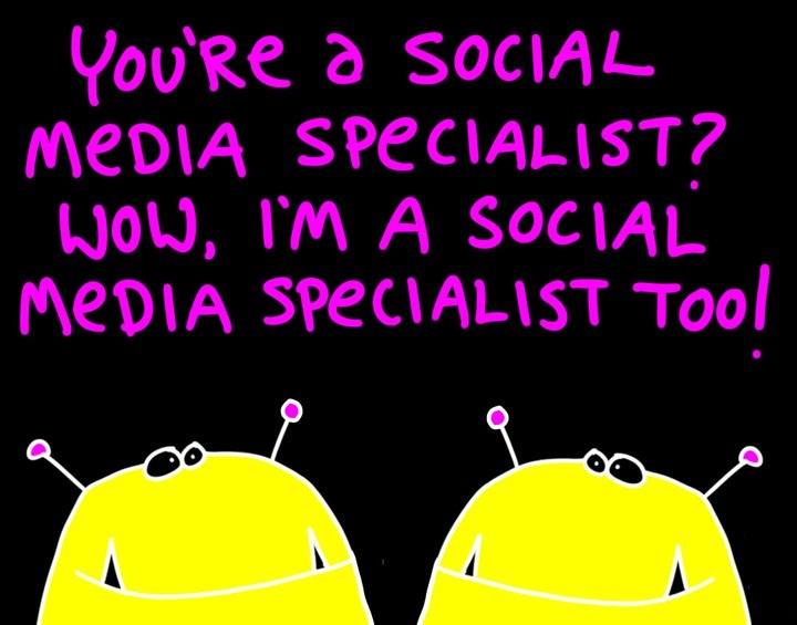 sacrface social media specialist