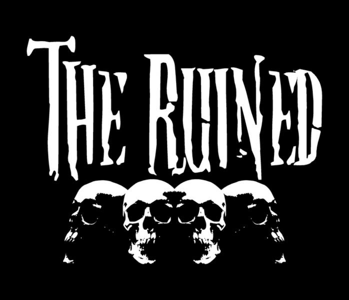 Poison Ruined Skulls