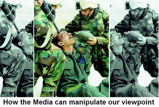 mind control by media