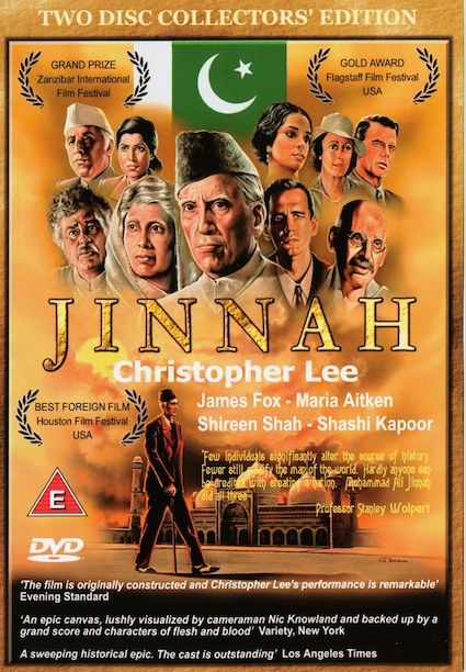 movie Jinnah