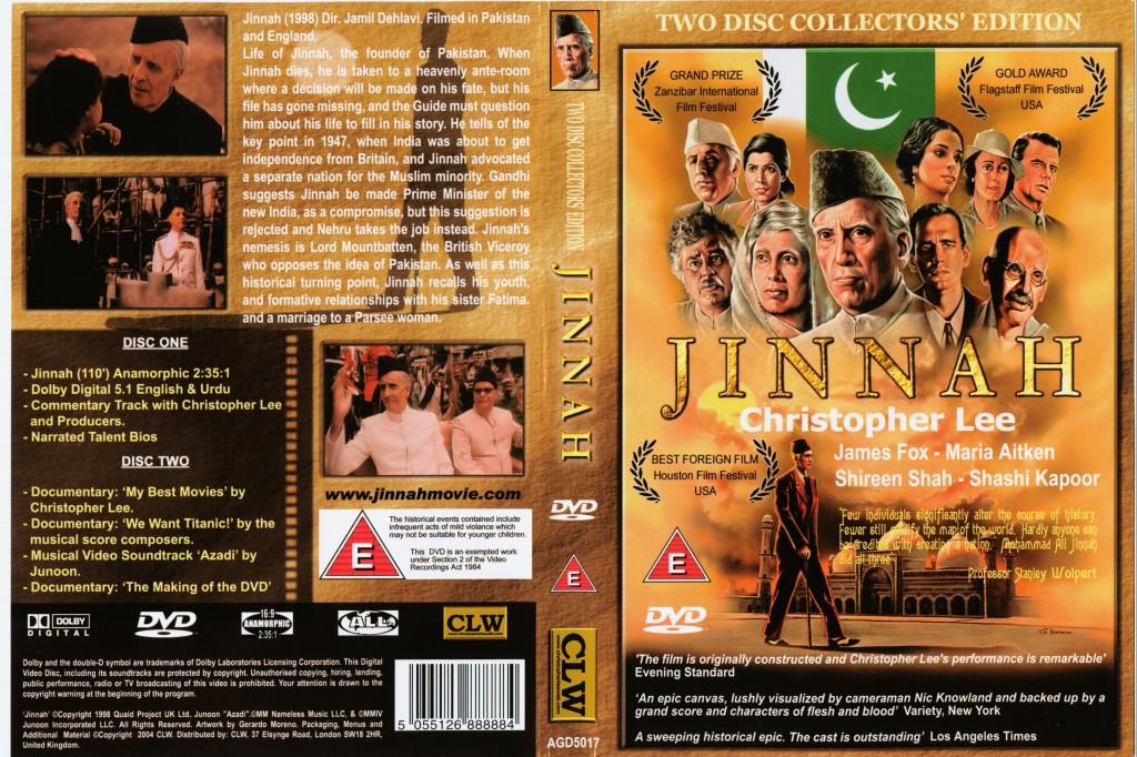 Jinnah Moive