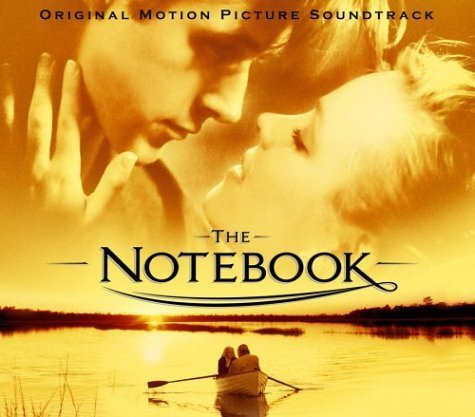 The Notebook moive