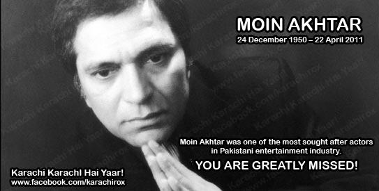 Mr. Moin Akhtar