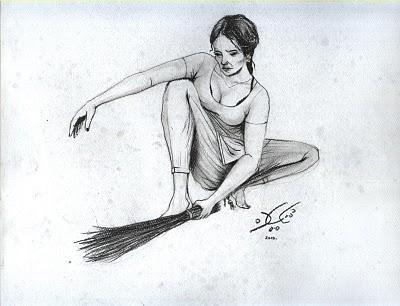 Eastern Maid