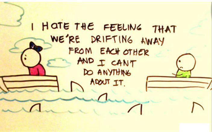 Hate That Feeling