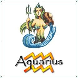 Leo man aquarius woman romance