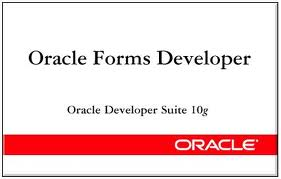 Oracle : Install Oracle Developer Suite 10g on Windows 7