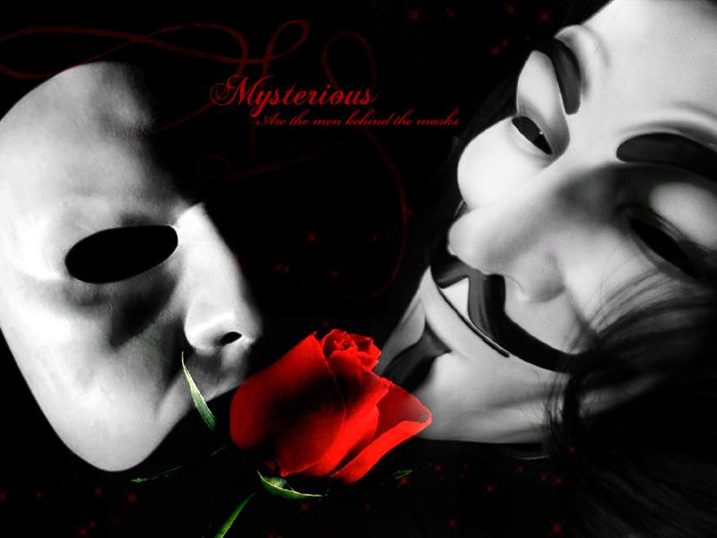 Men Behind The Mask,Men ,Behind The Mask,mask