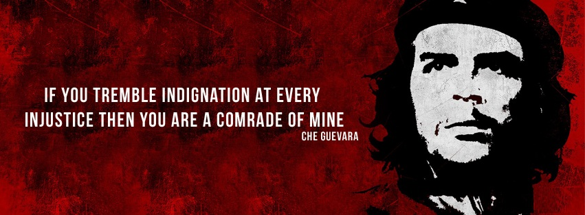 Che Guevara Poison World