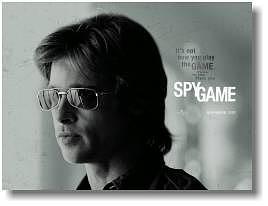 Spy Game 0