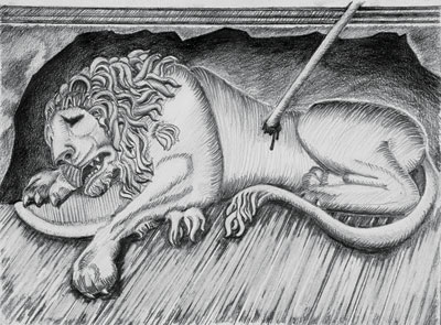 wounded lion,scar,lion,scar lion,hurted lion
