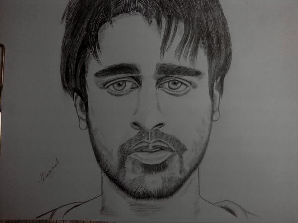 Imran Khan Sketch From Dehli Belly,Imran Khan Sketch, Dehli Belly,Imran Khan, Sketch ,Dehli ,Belly,Imran, Khan ,Sketch From Dehli Belly