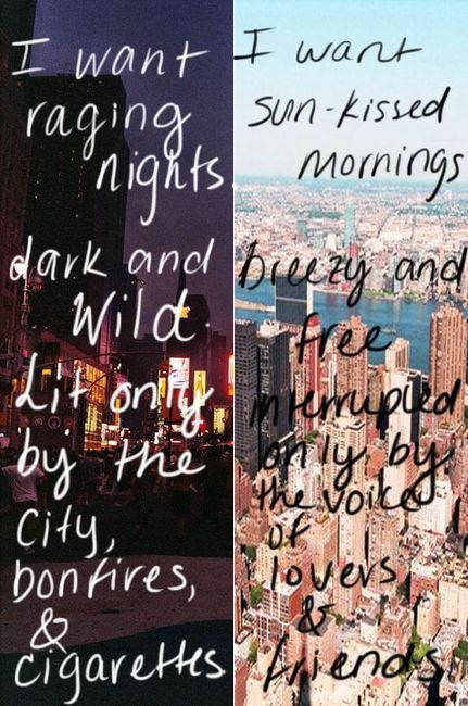 The Days And Nights I Want,Days,Night,day,Day and nights