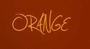 The Color Orange,Color,Orange,adventure and social communication,adventure,social communication,adventure and social, communication,