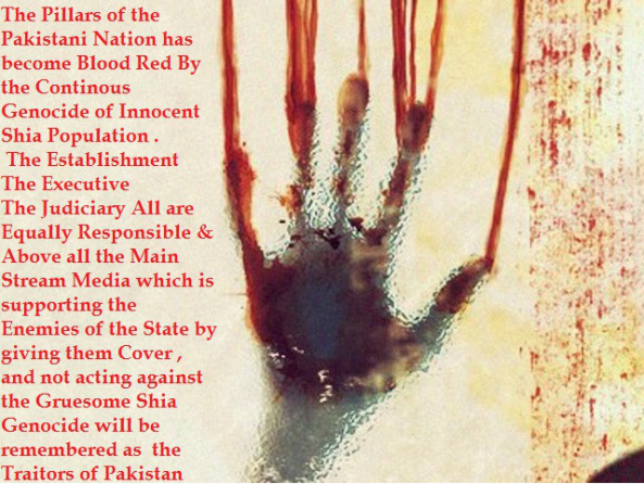islam, Karachi, muslim, muslims, Pakistan, quetta, Shia, shia genocide, shia killers, shia killing, silent against shia genocide, Why Are You Silent,malalaa,sunni,sunni shia,