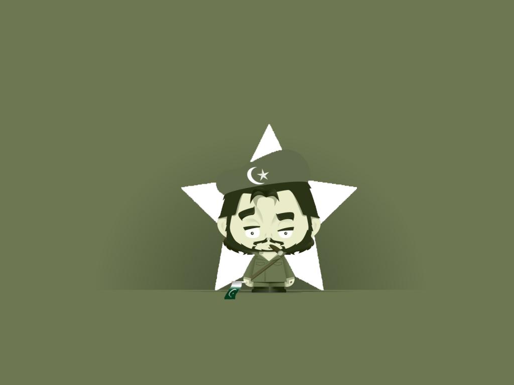 Che, Che Guevara, Guevara, paki, Pakistan, pakistani, Pakistani Che Guevara, Pakistani Che Guevara cartoon, Pakistani Che Guevara patriot, Pakistani Che Guevara patriot cartoon, Pakistani Che Guevara patriot toon, Pakistani patriot, patriot