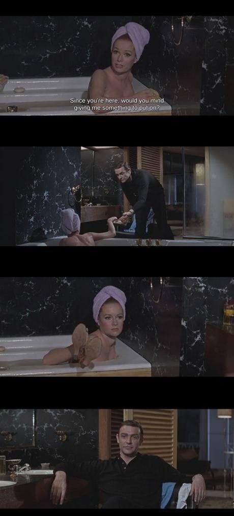 Something To Put On,james bond 007, james ,bond 007,james bond ,007