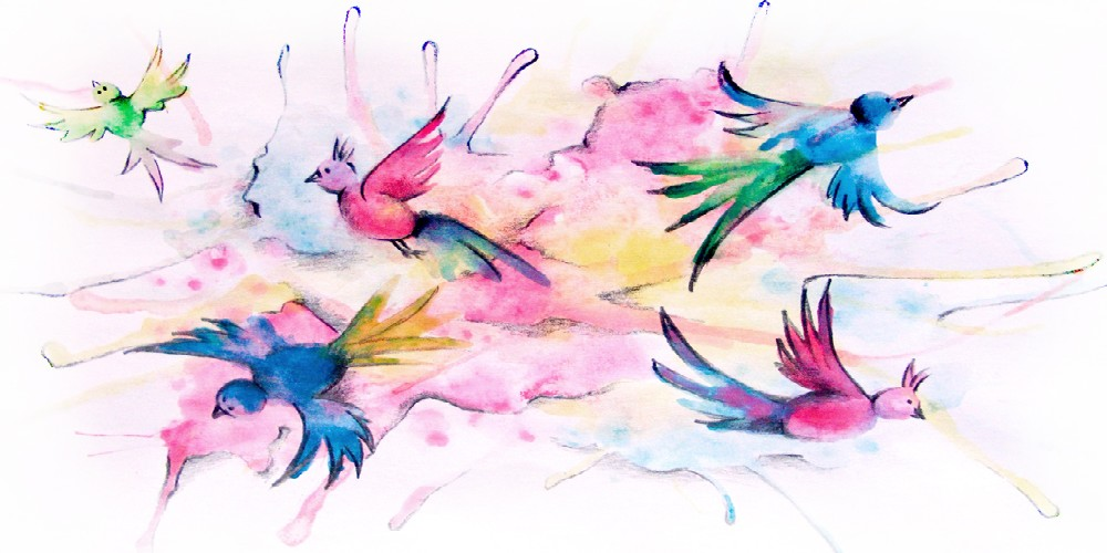 Lovely Colourful Birds Painting,Lovely ,Colourful Birds Painting,Lovely Colourfu,l Birds Painting,Lovely Colourful Birds, Painting,Lovely ,Colourful Birds, Painting of birds,twitter,