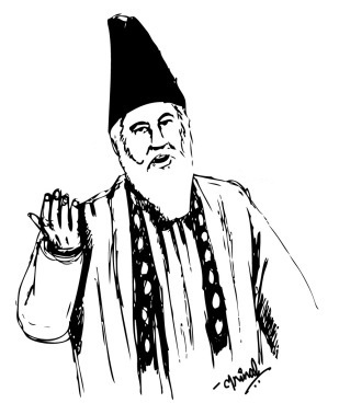 Hear Ghalib Poetry,A place where you can hear Ghalib Poetry,ghalib,Asadullah Baig Khan Ghalib, death, Ghalib, Khaak Ho Jayenge Hum Tum Ko Khabar Honay Tak, khan, Mirza, Mirza Asad-ul-Khan Ghalib, Mirza Asadullah, Mirza Asadullah Baig Khan Ghalib, persian, poet, poetry, read, turkish, urdu