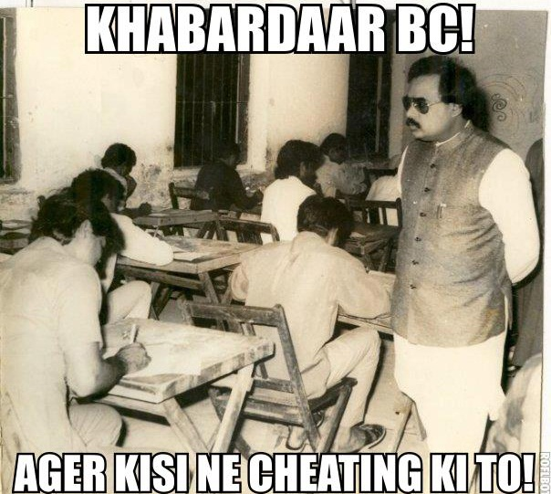 No Cheating,cheating meme,meme,pakistan,mqm meme,mqm classic photo,altaf hussian,