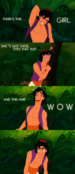 jasmine aladdin,aladdin,Disney film,Disney,film,cartoon,love,girl,boy,her eyes,her hair,eyes,hair,love,care,beloved,fall in love