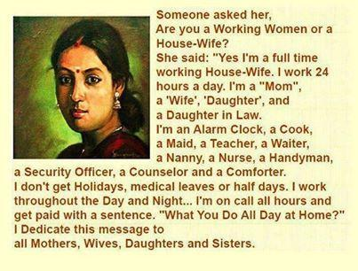 woman,women,working women,housewife,wife,mother,daughter,