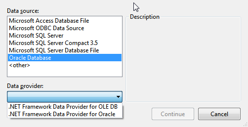 Connection String For Oracle Database using C# ,Connection String For Oracle Database, using C# ,Connection String ,Oracle Database,C# ,Oracle Database,progamming
