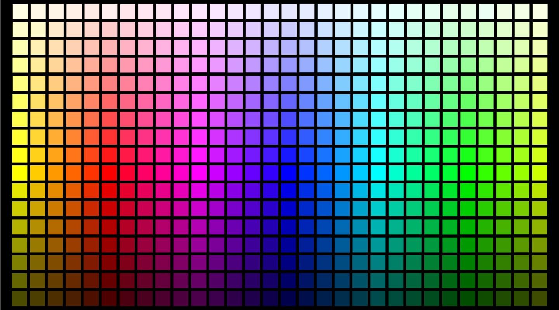 Color | POiSON WORLD