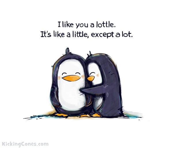 Penguins-Like-You-a-Lottle,Penguins Like You a Lottle,Penguins