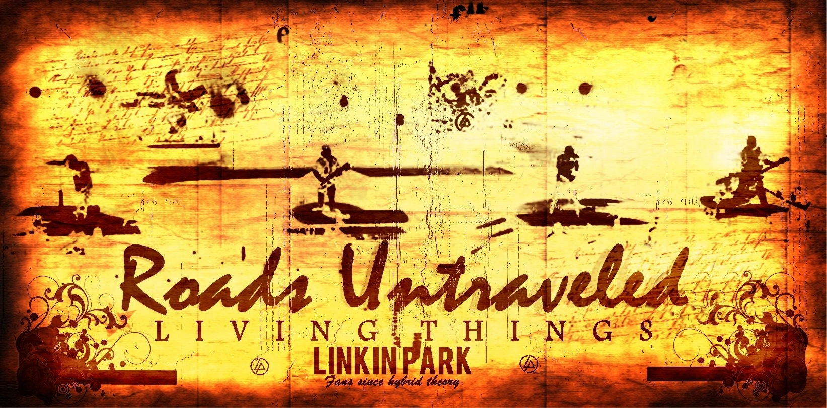 LINKIN PARK LYRICS,LINKIN PARK, LYRICS,LINKIN PARK song LYRICS,song LYRICS,Roads Untraveled lyrics,Roads Untraveled LINKIN PARK LYRICS,LINKIN PARK Roads Untraveled LYRICS,Weep not for roads untraveled,