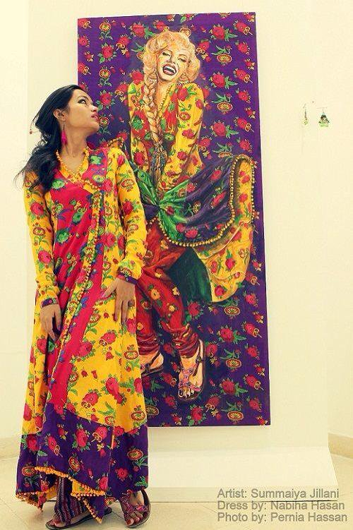 Karachi-based artist, Summaiya Jillani ,artwork ,Baar baar dekho hazaar baar dekho,Karachi, artist, Summaiya, Jillani ,Baar baar dekho ,hazaar baar dekho,art,Pakistan Artist,Pakistan,Karachi,Karachi-based artist, Summaiya Jillani ,artwork ,Baar baar dekho hazaar baar dekho,Karachi, artist, Summaiya, Jillani ,Baar baar dekho ,hazaar baar dekho,art,Pakistan Artist,Pakistan,Karachi,marilyn monroe,desi marilyn,desi monroe,desi marilyn monroe dress blowing,dress blowing