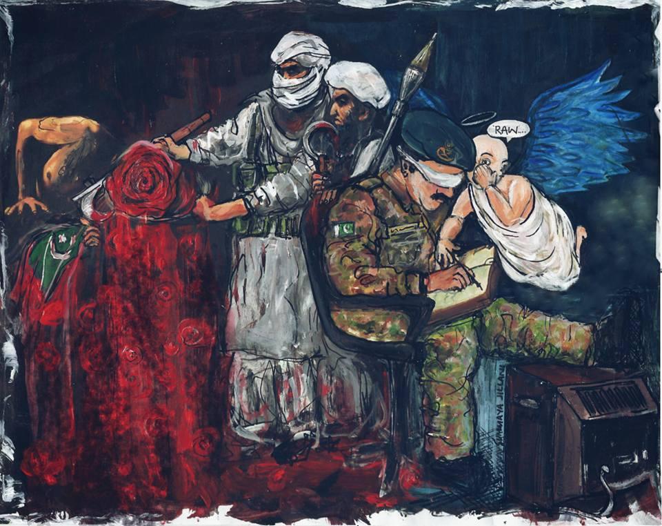Pakistan,Pakistan Army,Raheel Shareef,Shukriya Raheel Shareef,ISI,Taliban,Pakistan War,war on terrorism,war on terror