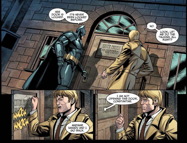 madame xanadu hates john constantine,madame xanadu hates ,john constantine,madame xanadu, hates john constantine,batman and john constantine, constantine,batman and john constantine comic,batman john constantine comic,john constantine comic,Justice League Dark,Justice League,Justice League john constantine,Justice League constantine