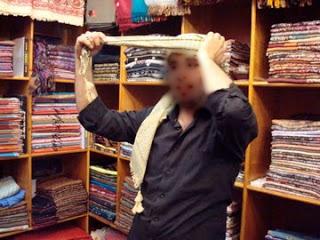 yemeni turban tying,How to Tie a Yemeni Headscarf,How to Tie a Headscarf,How to Tie Headscarf,How to Tie Yemeni Headscarf,WAYS TO TIE A SCARF FOR MEN, A GENTLEMEN'S GUIDE TO KNOTTING,6 WAYS TO TIE A SCARF,WAYS TO TIE A SCARF,TIE A SCARF,