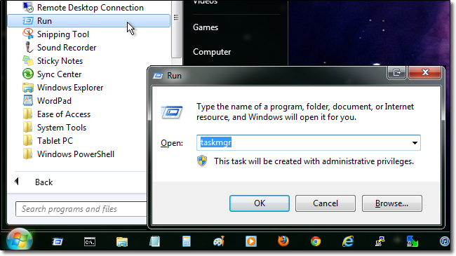 Ways to Open the Windows Task Manager,Open the Windows Task Manager,Ways to Open,Windows Task Manager,Windows,Task Manager,Windows 10,Windows XP,Windows 7,Windows Server 2012,taskmgr,dos command